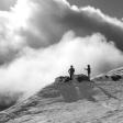 Expertuitdaging: zwart-wit landschappen