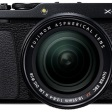 Review: Fujifilm X-E3