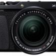 Review: Fujifilm X-E3