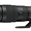 Review: Nikon AF-S 200-500MM F5.6E ED VR