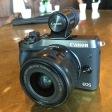 Hands-on preview: Canon EOS 77D, 800D en M6