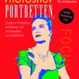 Boek: Photoshop portretten