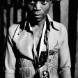 Anton Corbijn portretteert Fela Kuti
