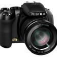 Meer zoom: de Fujifilm FinePix HS10