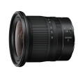 Ideaal voor video - Nikon Z 14-30mm f/4 S