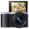 Review: Samsung NX3000