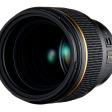 HD Pentax-D FA* 85mm F1.4 SDM AW - Zwaargewicht voor Pentax