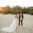 13 fotolocaties voor het maken van trouwfoto's