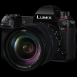 Panasonic lanceert nieuwe Lumix S-serie eind maart | Panasonic S1 en S1R fullframe systeemcamera