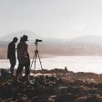 Zo gebruik je goed je statief voor landschapsfotografie