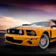 Redactiekeuze: Mustang Saleen Pernelli Jones