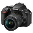 Review: Nikon D5600
