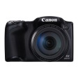 Review: Canon PowerShot SX400IS