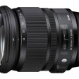 Review: Sigma 24-105mm F4