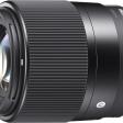 Hoogwaardig standaardobjectief voor systeemcamera's: Sigma 30mm F1,4 DC DN Contemporary