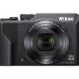 Review: Nikon Coolpix A1000