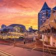 De 6 mooiste fotolocaties om te fotograferen in: Rotterdam