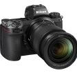 Nikon Z 6 II - Duidelijke verbeteringen