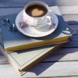 Creatief met koffie