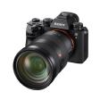 Cameratypes: Sony cameralijn