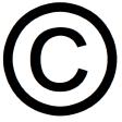 Fotodokter: (copyright) logo toevoegen