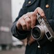 Review: Fujifilm X100V