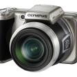 Olympus SP-800UZ: 30x zoom