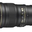Supercompacte teleobjectieven van Nikon
