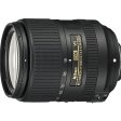 Review: Nikkor AF-S DX 18-300mm F3.5-6,3G ED VR