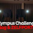 Video: Bekijk de Olympus Challenge uitslag met GEHEIME extra opdracht: Zelfportret