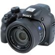 Review: Sony Cybershot DSC-HX350