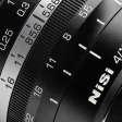 NiSi 15mm F4 ultragroothoek - Eerste NiSi objectief