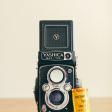 5 analoge camera's voor beginners