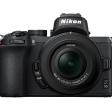 Review: Nikon Z 50