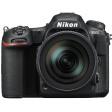 Review: Nikon D500