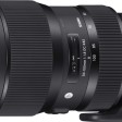 Review: Sigma 50-100mm F1.8 DC HSM Art