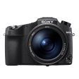 Supersnelle autofocus - Sony RX10 IV