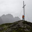Wijsheden voor het fotograferen in de bergen - Deel 2: Weersomstandigheden