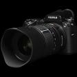 Irix 45mm f/1.4 GFX Dragonfly voor Fujifilm - Betaalbaar middenformaat