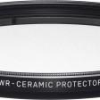 Sigma WR Ceramic protector: Keihard de sterkste