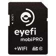 Eyefi Mobi Pro - WiFi SD-kaart