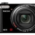 RICOH brengt nieuwe compactcamera op de markt