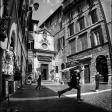 Redactiekeuze; Rome a la Bresson