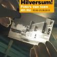 Kijk ... Hilversum! Foto's van toen en nu