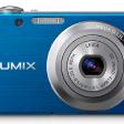 4 x nieuwe Panasonic LUMIX