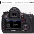 Altijd up-to-date: de firmware van je camera bijwerken