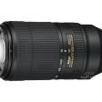 Review: Nikon AF-P Nikkor 70-300mm f/4.5-5.6E ED VR