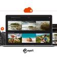 app en cloud-dienst van Eyefi voor vrijwel alle camera's
