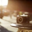 nieuwe systeemcamera: Canon EOS M6