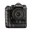 Pentax K1 Mark II: Pixelshift en stabilisatie